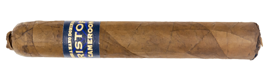 Kristoff Cameroon Robusto - Blind Cigar Review