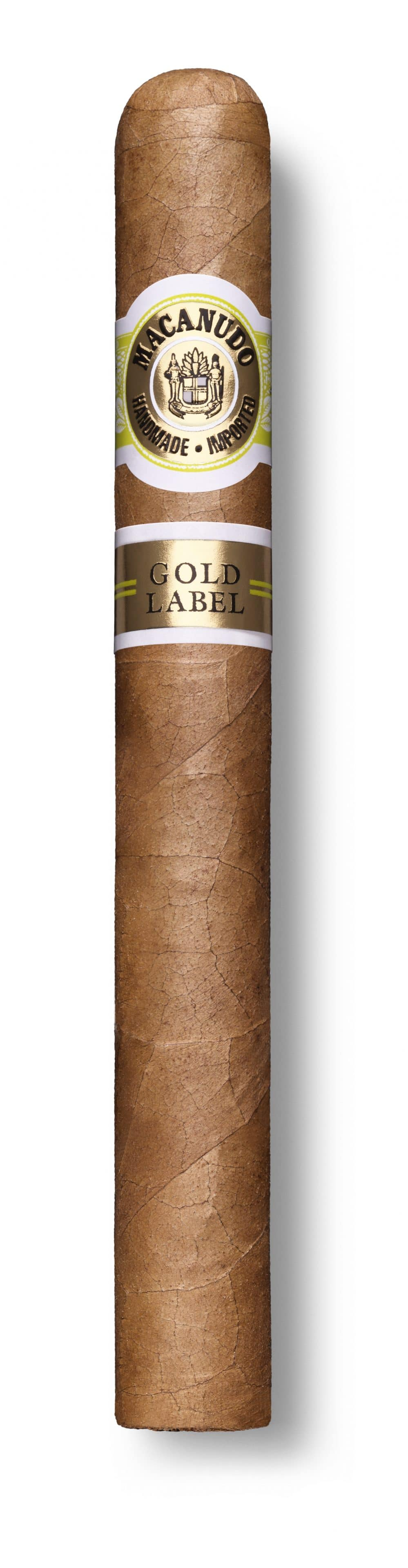 Macanudo Gold Label Returns for 2021 with New Size - Cigar News
