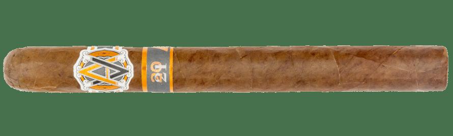AVO Improvisation LE21 - Blind Cigar Review