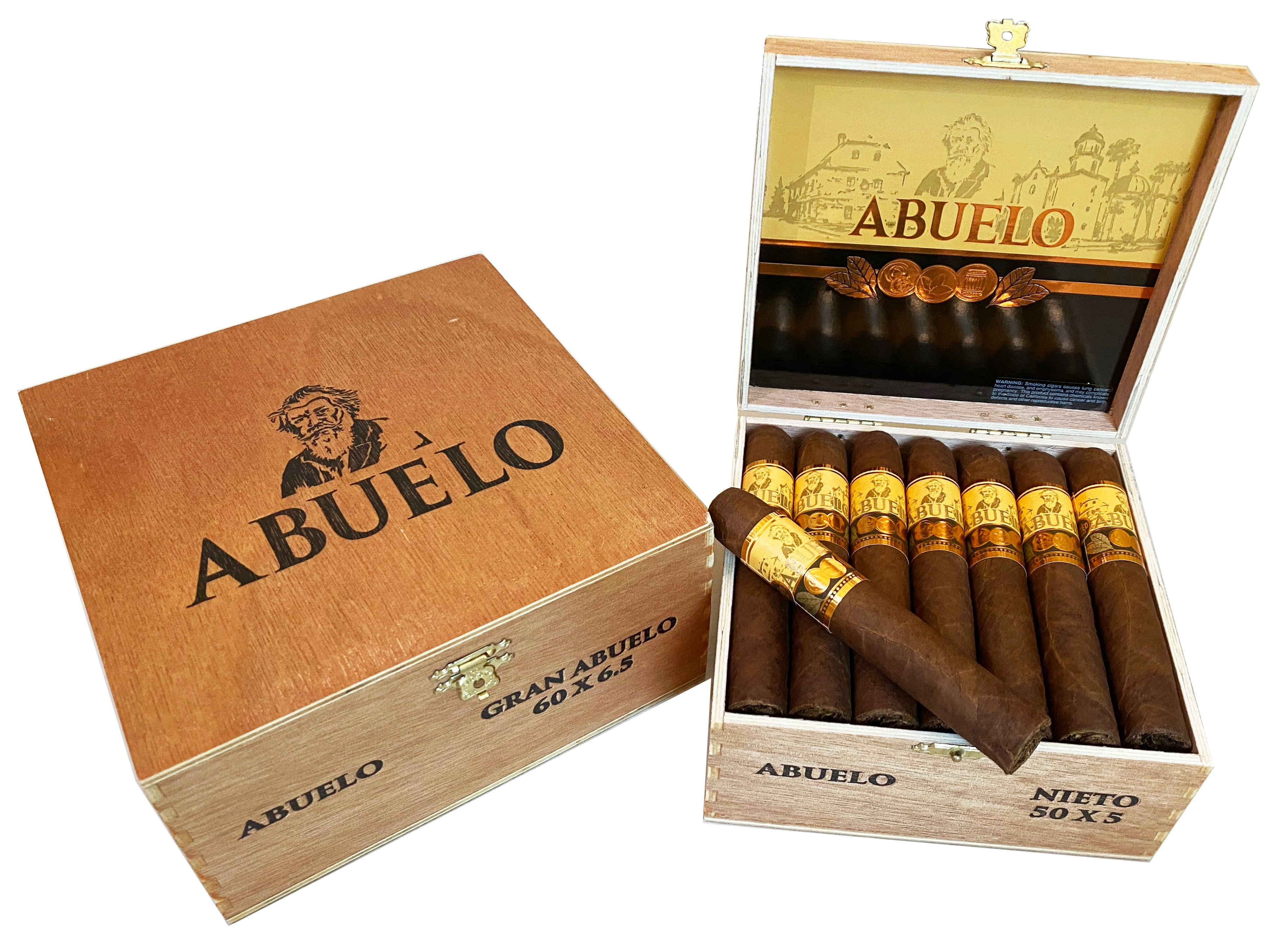 United Cigars Announces Abuelo - Cigar News