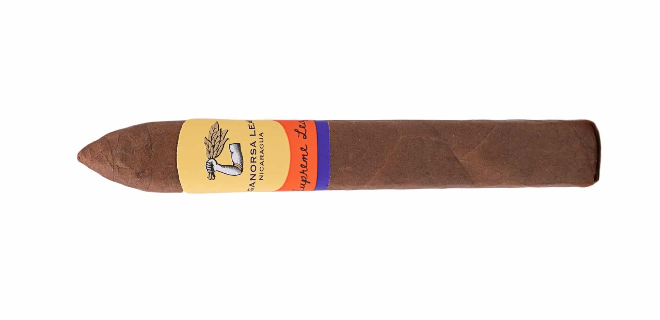 Aganorsa Leaf Adding Torpedo to Supreme Leaf - Cigar News