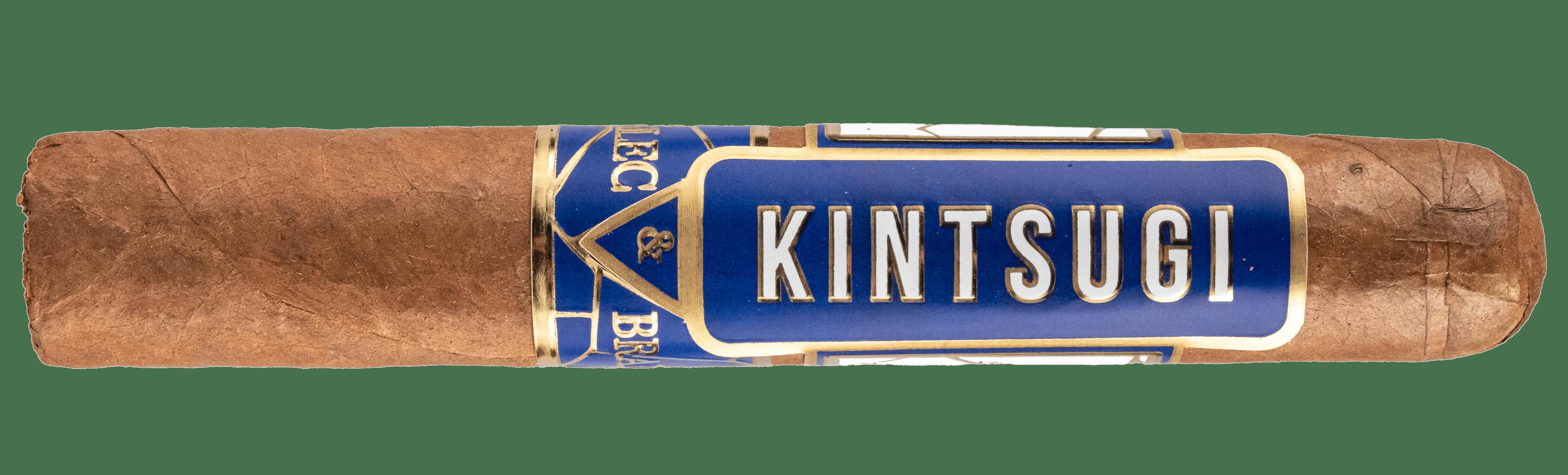 Alec & Bradley Kintsugi Robusto - Blind Cigar Review