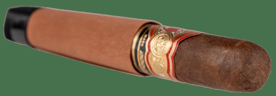 Arturo Fuente Flor Fina 8-5-8 Sun Grown - Blind Cigar Review