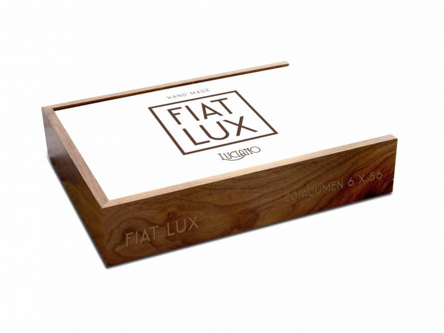 ACE Prime Announces Fiat Lux for PCA 2021 - Cigar News