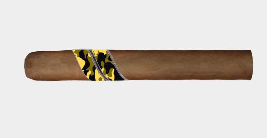 Fratello Adding Camo Sweet at PCA - Cigar News