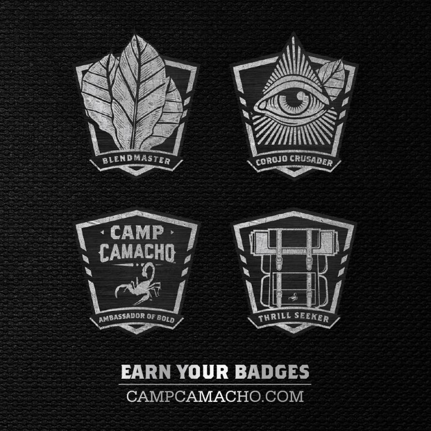 Cigar Dojo Adds Virtual Camp Camacho to Dojoverse - Cigar News