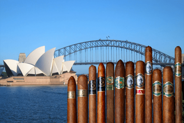 Casdagli Gets Australian Distribution - Cigar News