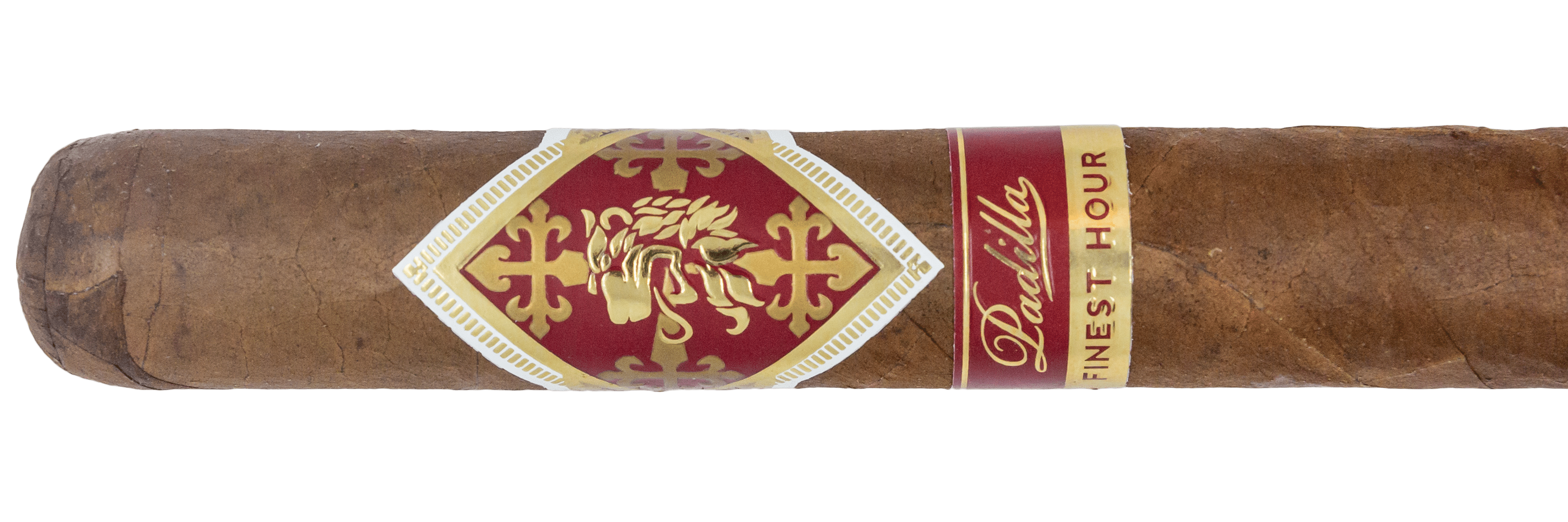 Padilla Finest Hour Sungrown Robusto - Blind Cigar Review