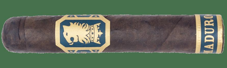 Drew Estate Undercrown Maduro Corona Pequeña - Blind Cigar Review