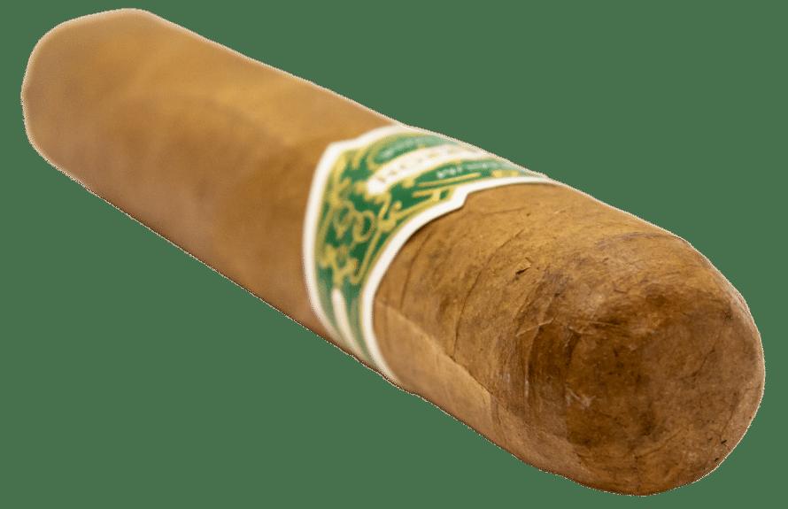 El Artista Cimarron Connecticut Robusto - Blind Cigar Review
