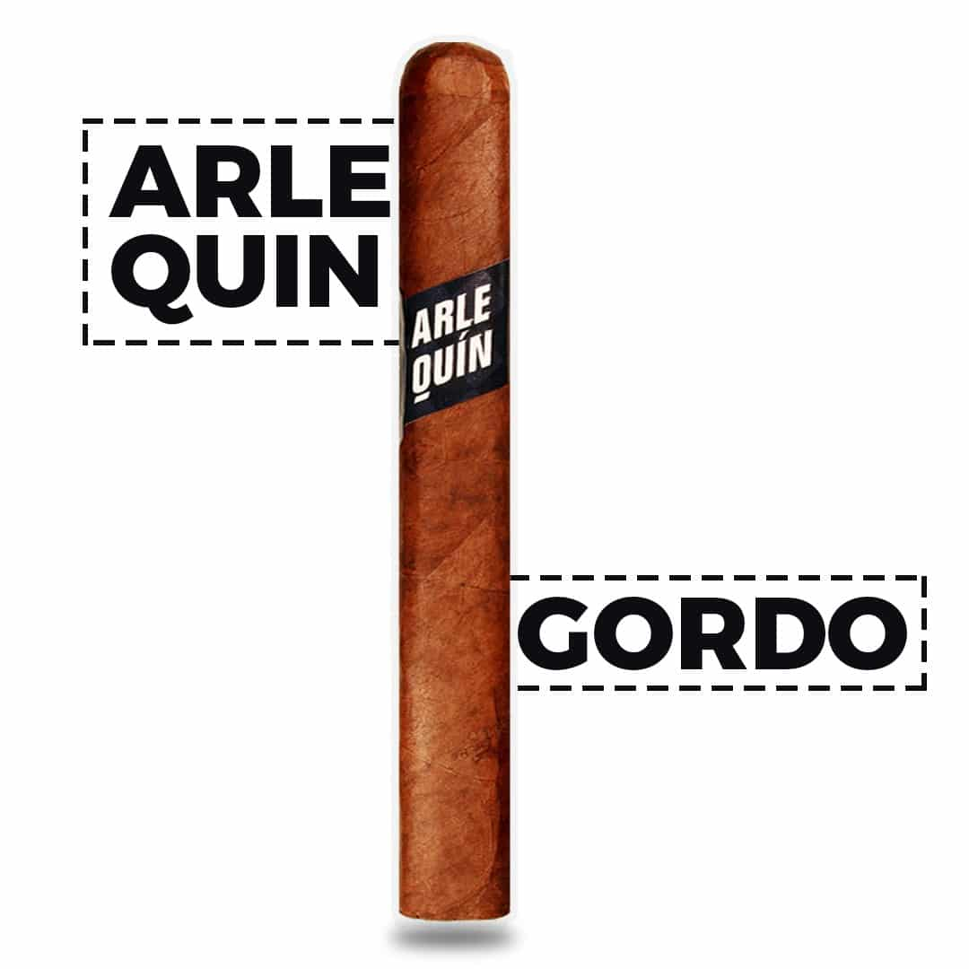 Fratello Adding Gordo to Arlequin line - Cigar News