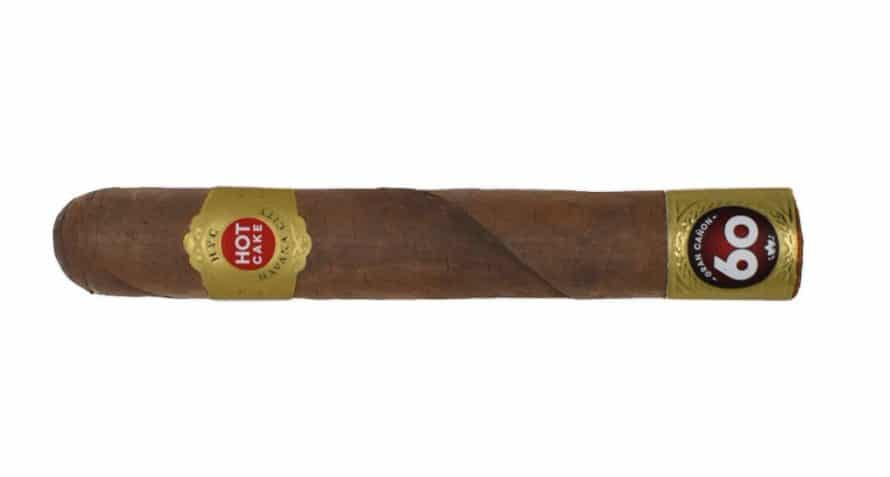 HVC Adds 60 Ring Gran Cañon to HOT CAKE Line at PCA - Cigar News