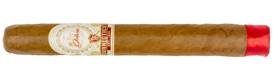 La Galera Connecticut Pegador - Blind Cigar Review