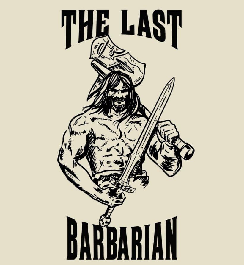 Sinistro Announces The Last Barbarian - Cigar News