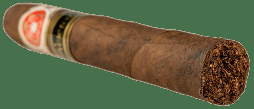 Viaje Circa '45 Reserva No. 2 - Blind Cigar Review