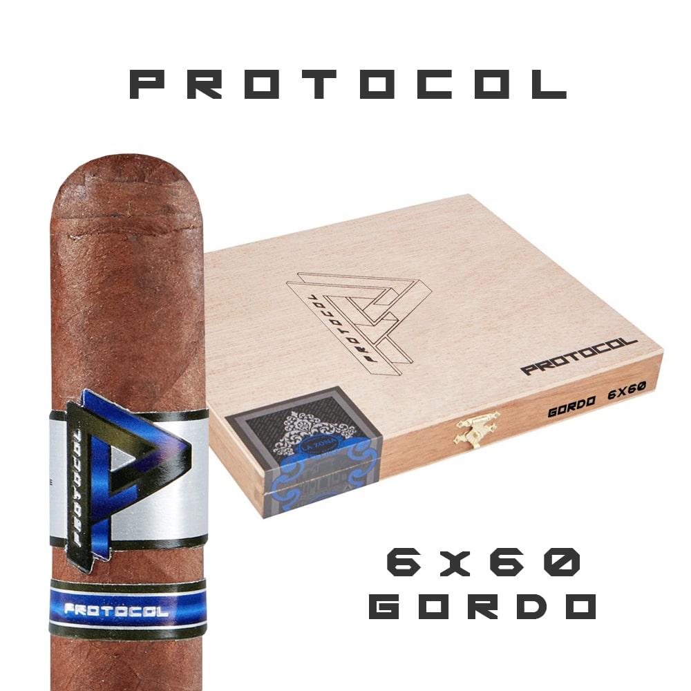 Protocol Adding Gordo to Blue Line - Cigar News