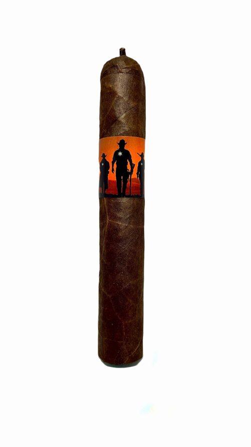 "Protocol Announces Shop Exclusive ""The Law""- Cigar News"