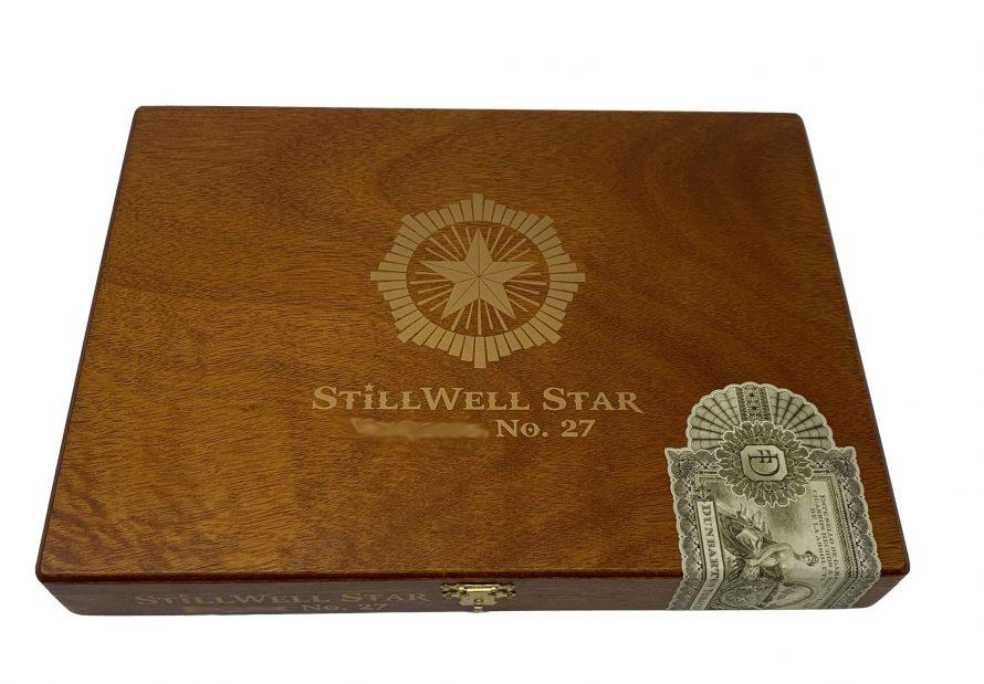 Steve Saka Reveals StillWell Star Blended with Pipe Tobacco - Cigar News