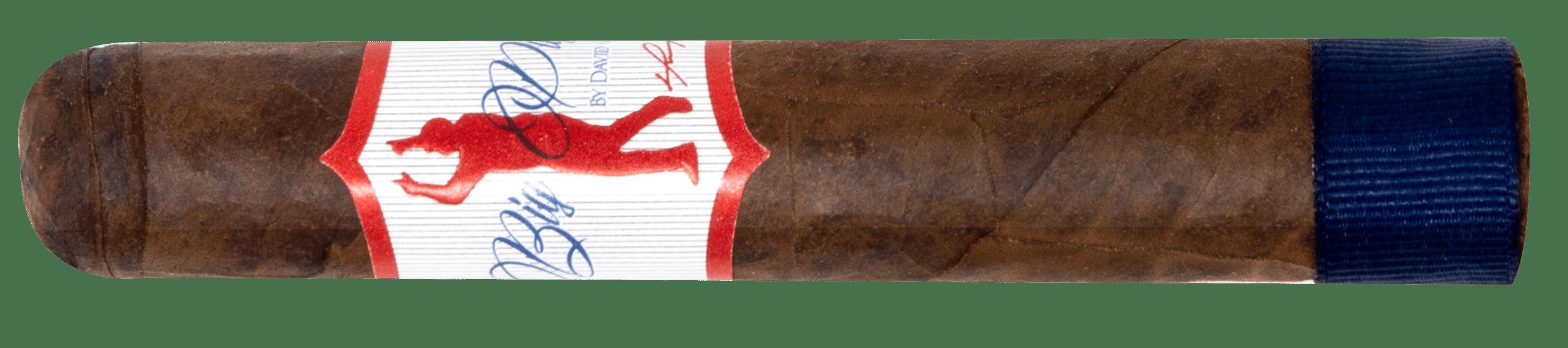 El Artista Adds Smaller Size to Big Papi - The Slugger - Cigar News