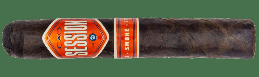 CAO Session Garage - Blind Cigar Review