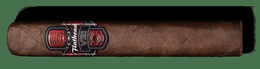 CAO Announces Flathead V21 - Cigar News