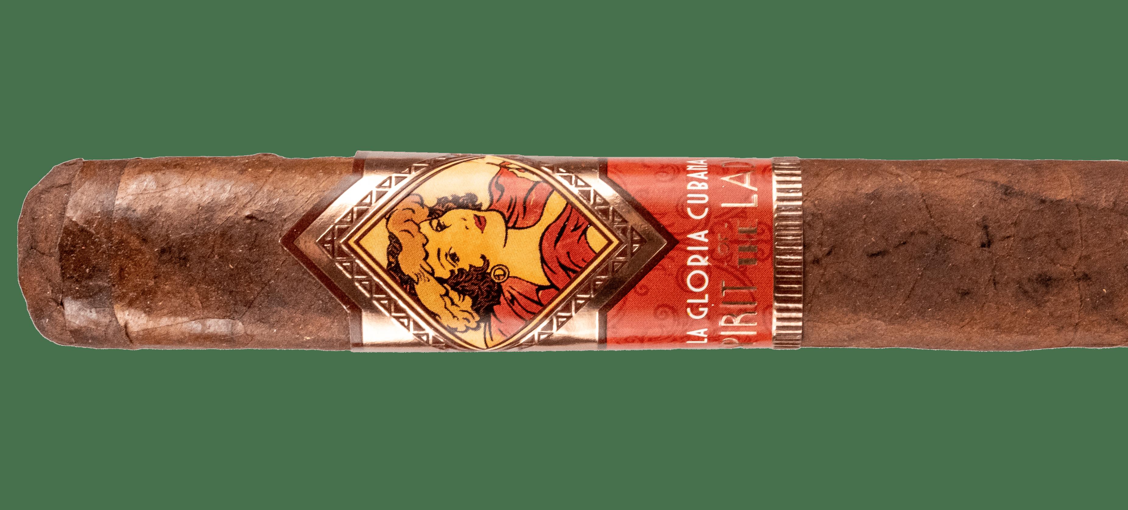 La Gloria Cubana Spirit of the Lady Toro - Blind Cigar Review