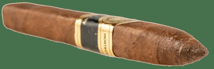 Montecristo 1935 Anniversary Nicaragua No. 2 - Blind Cigar Review