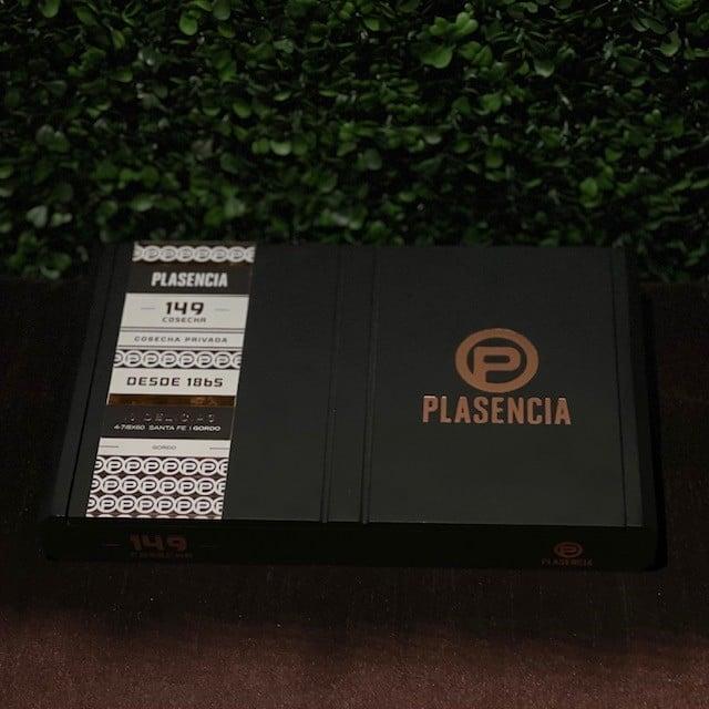 Plasencia Announces Cosecha 149 - Cigar News