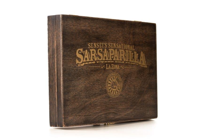 Cigar Dojo's Sensei's Sensational Sarsaparilla Returns - Cigar News
