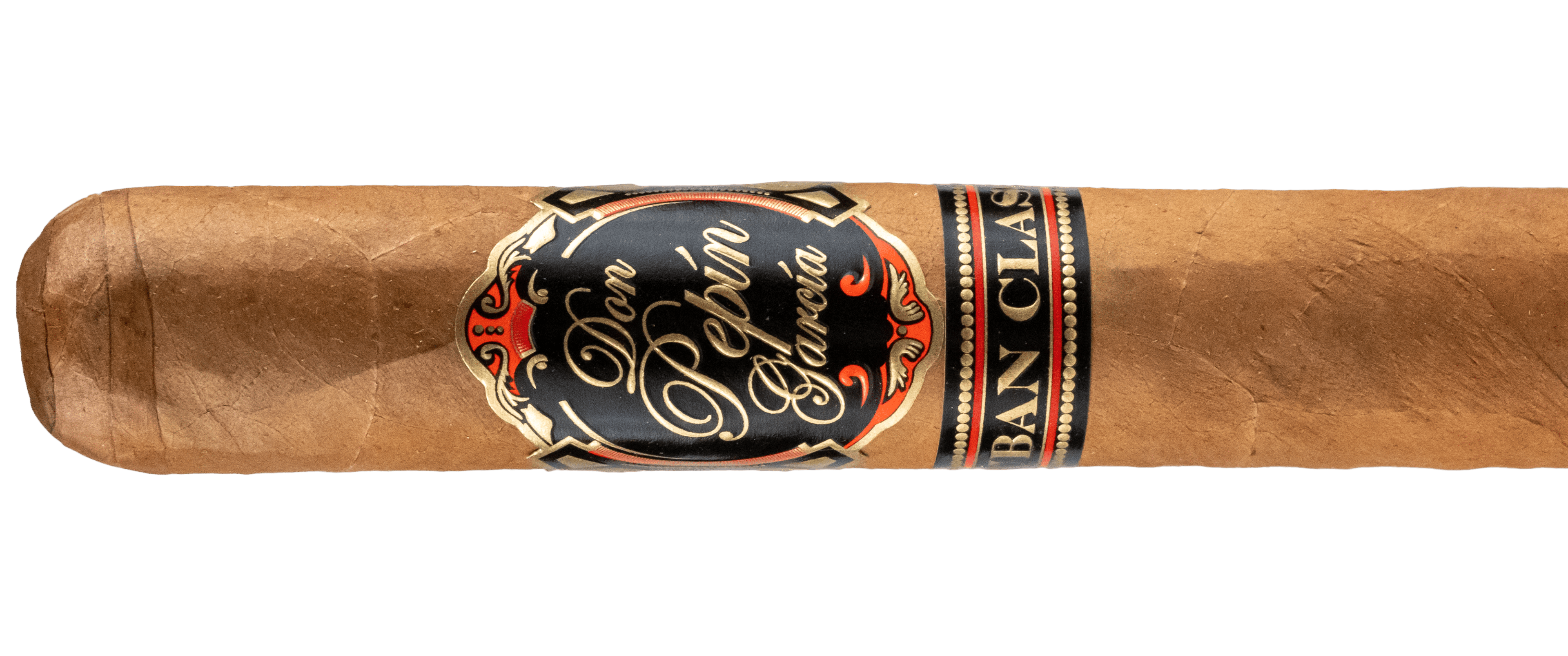 My Father Don Pepin Garcia Cuban Classic Connecticut Toro - Blind Cigar Review