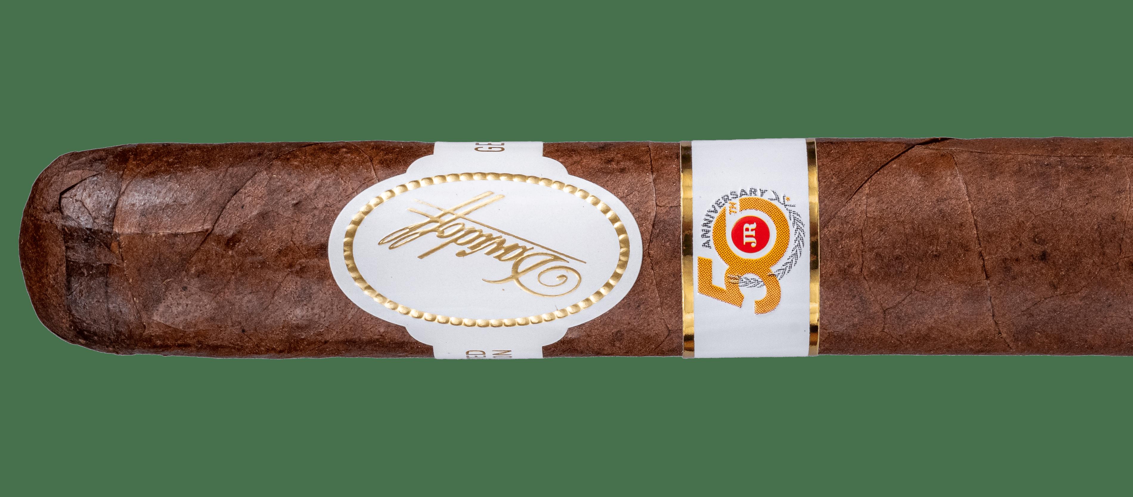 Davidoff JR 50th Anniversary - Blind Cigar Review