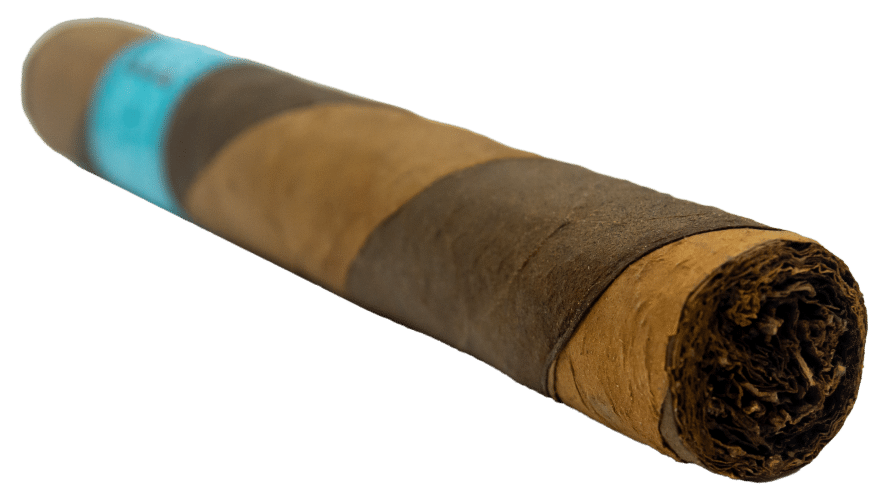 Protocol Pool Party Year 2 - Blind Cigar Review
