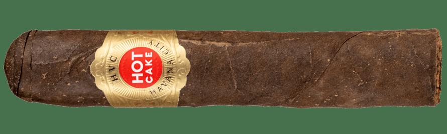 HVC Hot Cake Laguito #4 - Blind Cigar Review
