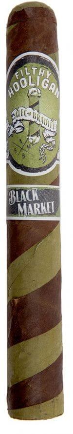 Alec Bradley Black Market Filthy Hooligan and  Shamrock Return for 2022 - Cigar News