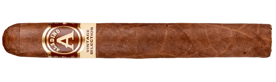 JRE Aladino Habano Vintage Selection Toro - Blind Cigar Review