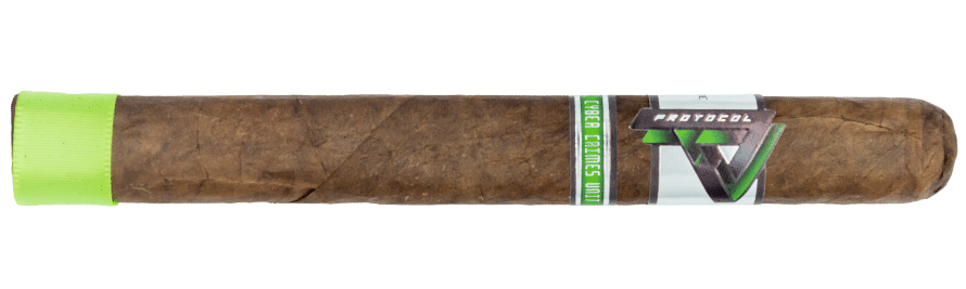 Protocol Cyber Crimes Unit - Blind Cigar Review