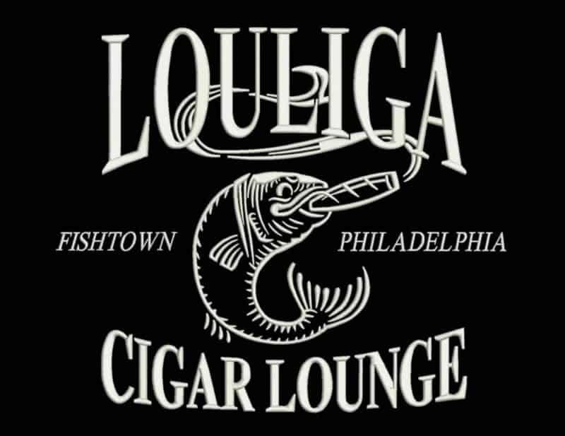 "Jas Sum Kral Makes ""Fish Scale"" for Lou Liga Cigar Lounge - Cigar News"
