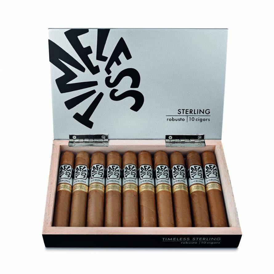 Cigar News: Ferio Tego Shipping Timeless Collection - Cigar News