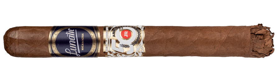 Aganorsa Leaf JFR Lunatic JR 50th - Blind Cigar Review