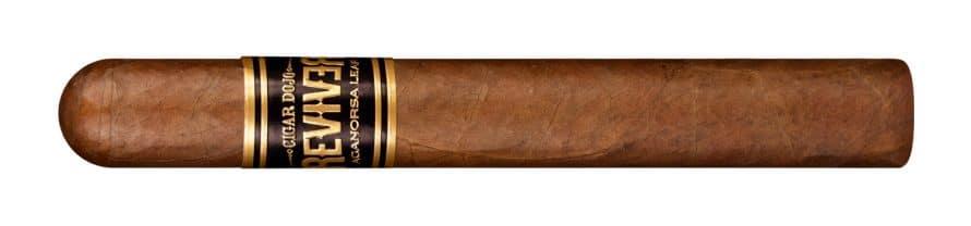 Cigar Dojo and Aganorsa Leaf Re-Release Reviver - Cigar News
