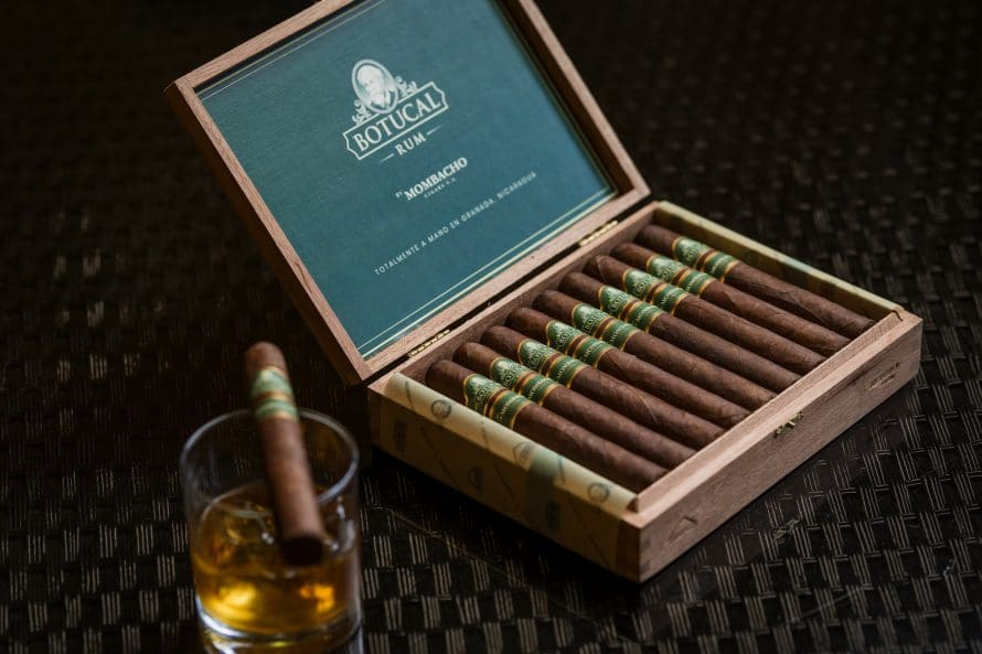 Mombacho Announces German Exclusive Botucal by Mombacho - Cigar News