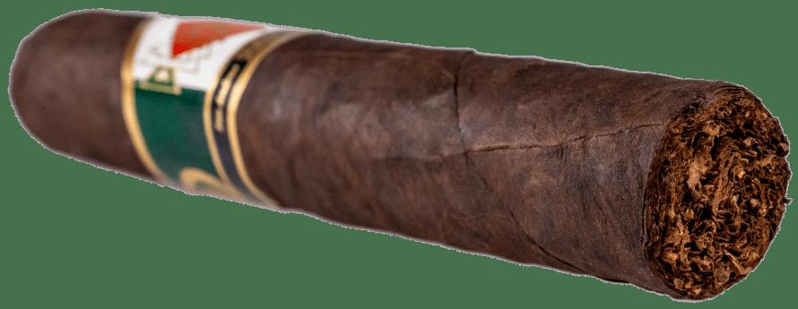 CAO Zócalo Robusto - Blind Cigar Review