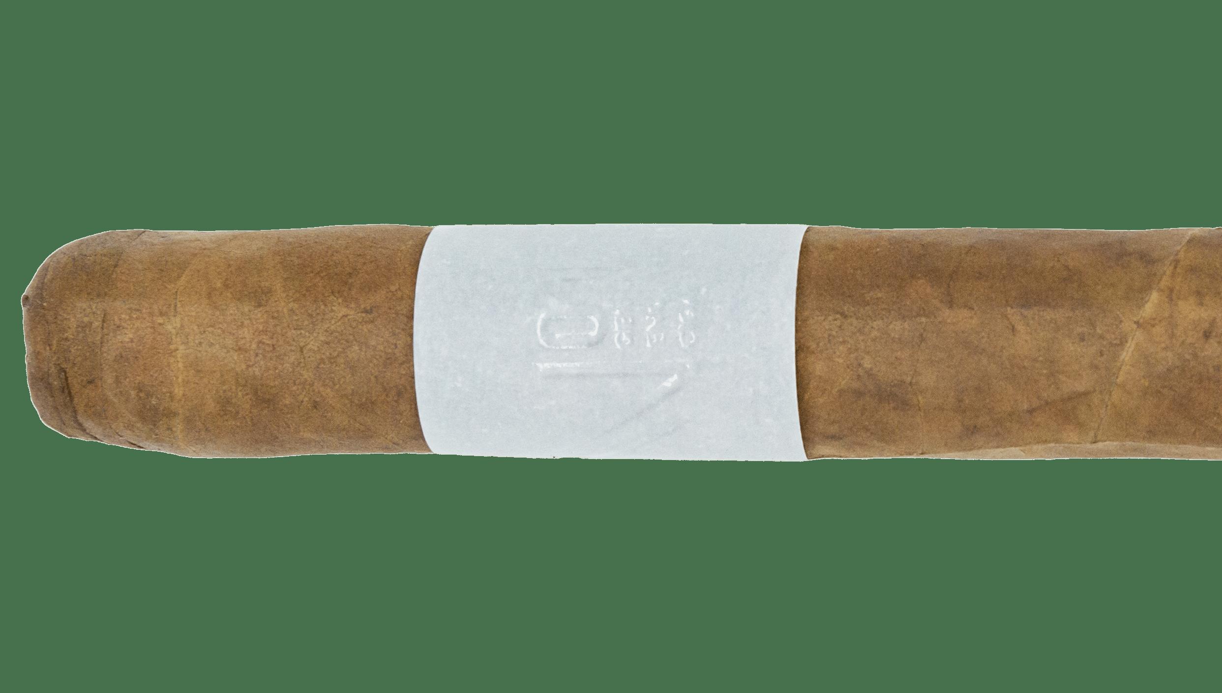 German Engineered Cigars NN01 - Blind Cigar Review