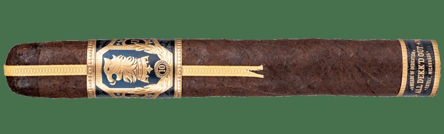 Drew Estate Undercrown 10 Toro - Blind Cigar Review
