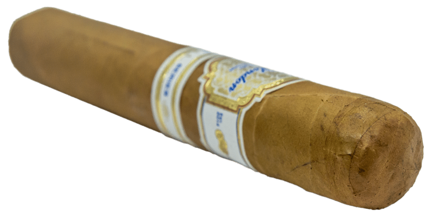 J. London Gold Series Fat Robusto - Blind Cigar Review