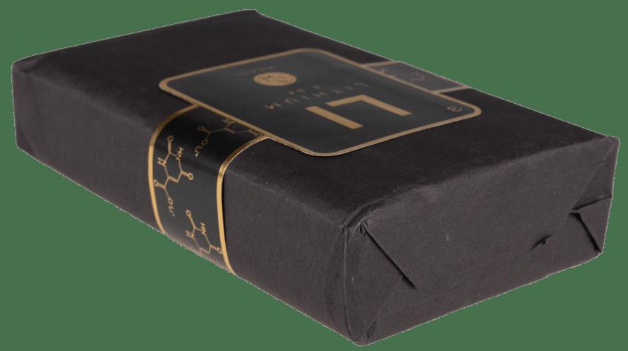 Jake Wyatt Lithium Toro - Blind Cigar Review