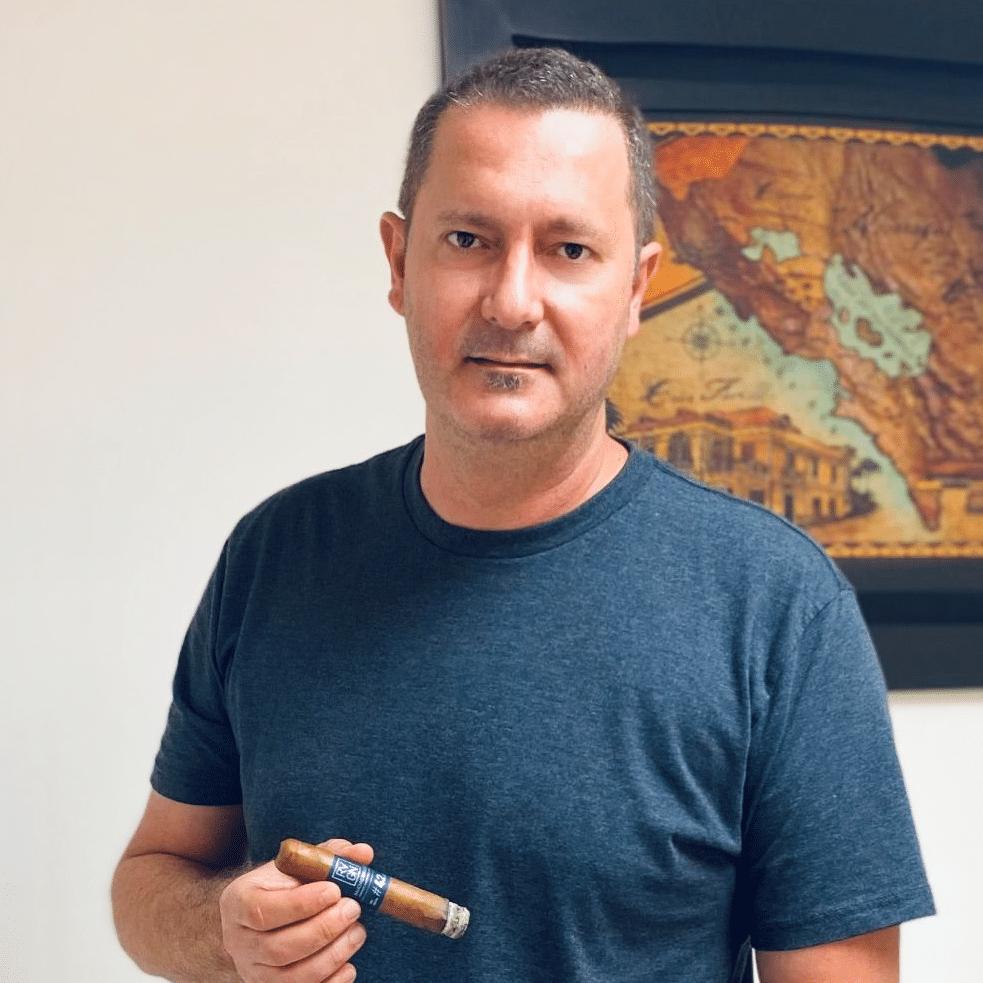 Claudio Sgroi Partnering with German Engineered Cigars - Cigar News