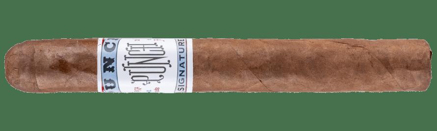 Punch Signature Pita - Blind Cigar Review