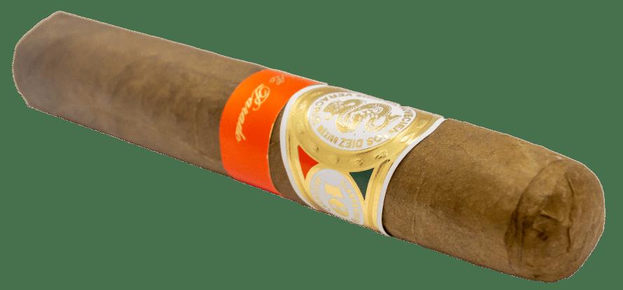 Casa 1910 Cuchillo Parado - Blind Cigar Review