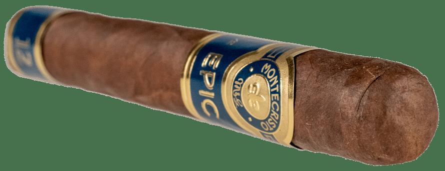 Montecristo Epic Vintage 12 Toro - Quick Cigar Review